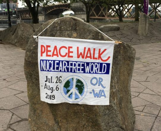 15th Annual Peace Walk